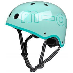 Micro - AC2061 - Casque - Mint Glossy - Taille M (53 à 58 cm) (375536)
