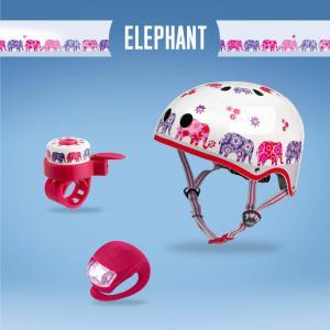 Micro - AC2070 - Kit de Sécurité Elephant - Taille S (48 à 52 cm) (375548)