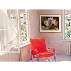 Schipper - 609130773 - Bouquet de fleurs avec cerises 40 x 50 cm (375614)