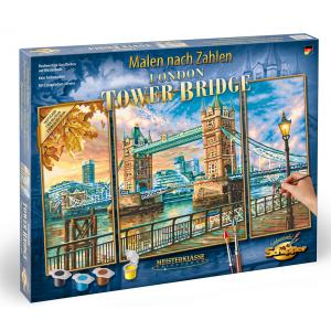 Schipper - 609260752 - London Tower Bridge 50 x 80 cm (375624)