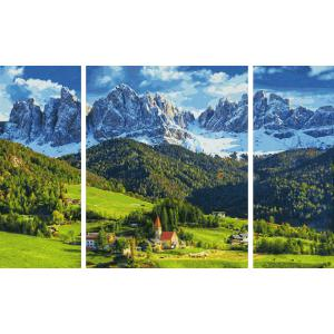 Schipper - 609260760 - Sainte Madeleine au Tyrol du Sud (375628)