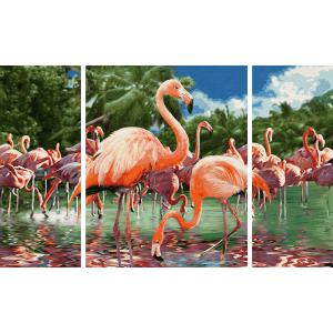 Schipper - 609260782 - MNZ - Flamingoes (375632)