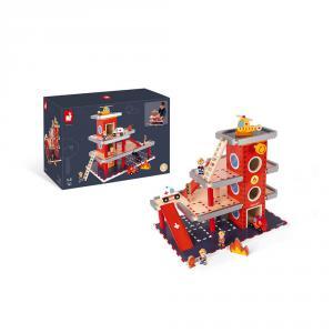 Janod - J05717 - Caserne de pompiers (376162)