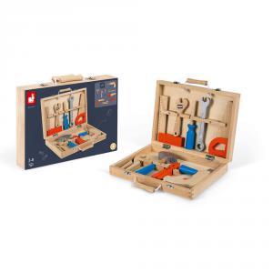 Janod - J06481 - Boite a outils brico'kids (376174)