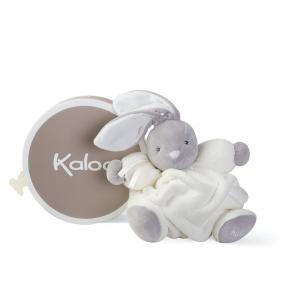 Kaloo - K969553 - Plume - patapouf Lapinou crème - medium (377134)