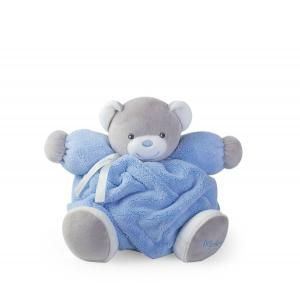 Kaloo - K969554 - Plume - patapouf ourson bleu - medium (377136)