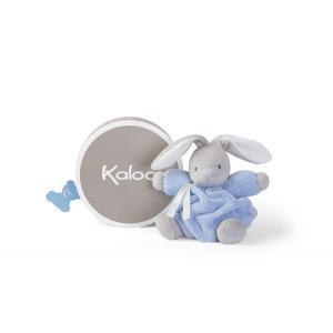 Kaloo - K969559 - Peluche Patapouf Lapinou Bleu 18 cm (377146)