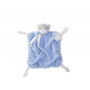 Kaloo - K969564 - Doudou Ourson Bleu 20 cm (377156)