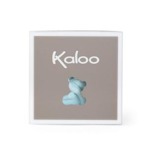 Kaloo - K969565 - Doudou Lapinou Aqua 20 cm (377158)