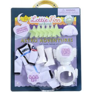 Lottie - LT086 - Aventure en canoë - Jeannettes Set de jeu (377302)