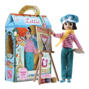 Lottie - LT070 - Always Artsy (377318)