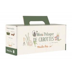 Moulin Roty - 712376 - Kit jardinière