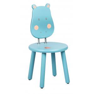 Moulin Roty - 658882 - Chaise hippopotamre Les Papoum (377496)