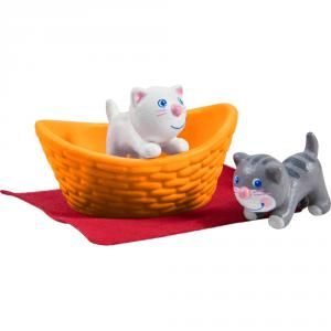 Haba - 303891 - Little Friends – Chatons (378120)
