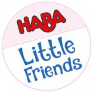 Haba - 303893 - Little Friends – Assistante vétérinaire Rebecca (378124)