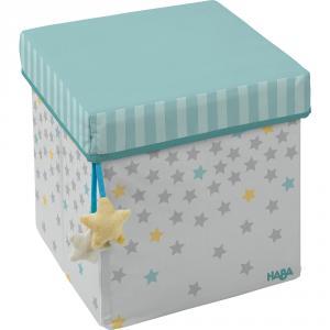 Haba - 303940 - Cube siège Ciel étoilé (378190)