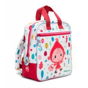 Lilliputiens - 84408 - Chaperon rouge sac à dos (378226)