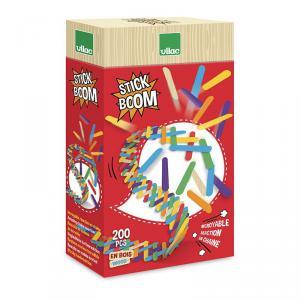Vilac - 2148 - Stick Boom - à partir de 7+ (378436)