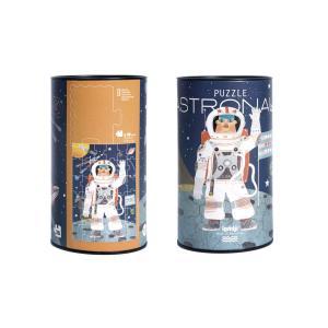 Londji - PZ355U - Puzzle - Astronaut (tube) (378676)