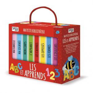 Sassi - 4837 - Livre Ma petite Bibliothèque - Lis et apprends (378706)