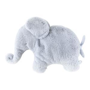 Dimpel - 885339 - Oscar pillou éléphant 52 cm - bleu (379592)