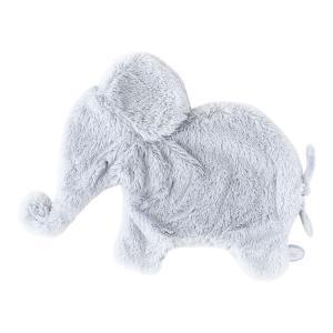Dimpel - 885326 - Oscar doudou éléphant 42 cm - bleu (379602)