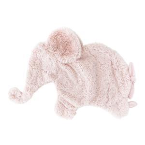 Dimpel - 885027 - Oscar doudou éléphant 42 cm - rose (379610)