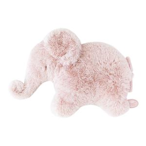 Dimpel - 885014 - Oscar éléphant doudou  32 cm - rose (379618)