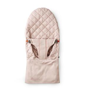 Babybjorn - 012014 - Housse pour transat Bliss, Vieux rose, Coton (379650)
