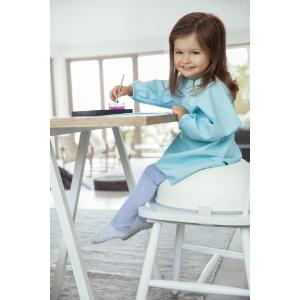 Babybjorn - 069021 - Rehausseur de Chaise Blanc (379700)