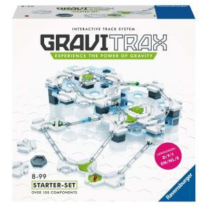 Ravensburger - 27597 - GraviTrax Starter set (379744)
