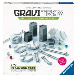 Ravensburger - 27601 - GraviTrax Set d'extension rails (379746)