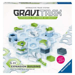 Ravensburger - 27602 - GraviTrax Set d'extension construction (379748)