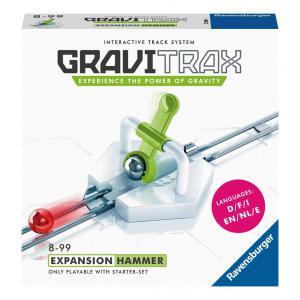 Ravensburger - 27598 - GraviTrax Marteau (379750)