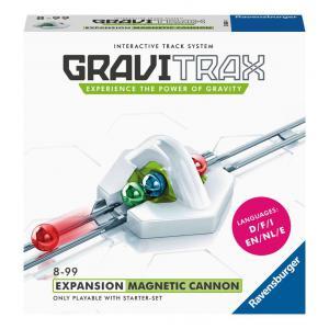 Ravensburger - 27600 - GraviTrax Canon magnétique (379754)