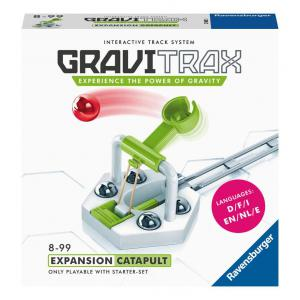 Ravensburger - 27603 - GraviTrax Catapulte (379756)