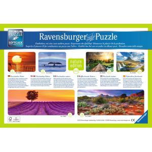 Ravensburger - 19538 - Puzzle 1000 pièces - Lumière mystique (379928)