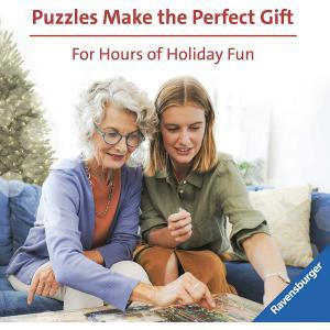 Mickey - 17828 - Puzzle 40 000 pièces - Mickey au fil des années (380012)