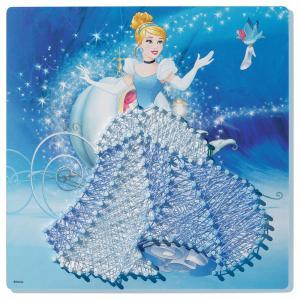 Ravensburger - 18030 - Jeux créatifs - String It midi: Princesses Disney (380132)