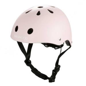 Banwood - BW-HELMET-PINK - Casque rose (380396)