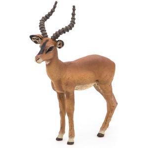 Papo - 50186 - Figurine Impala (380418)
