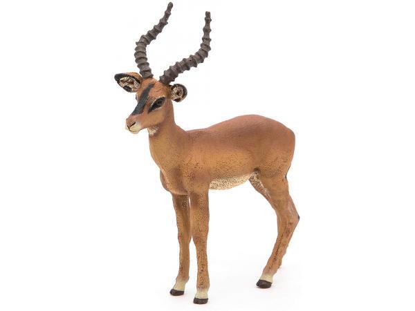 Figurine impala