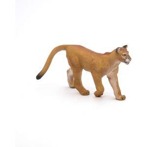 Papo - 50189 - Puma - Dim. 11,5 cm x 5 cm x 2 cm (380424)