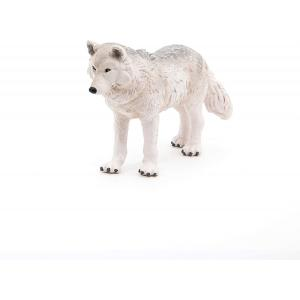 Papo - 50195 - Figurine Loup polaire (380436)