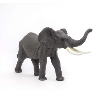Papo - 50215 - Figurine Eléphant (380472)