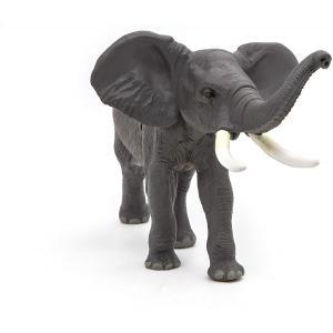 Papo - 50215 - Éléphant - Dim. 19,1 cm x 10,1 cm x 11 cm (380472)