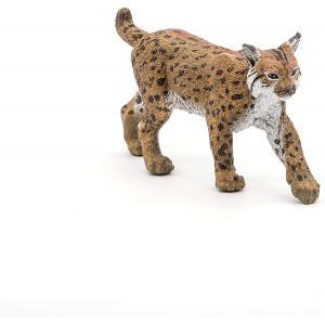 Papo - 50241 - Lynx - Dim. 8,3 cm x 2,1 cm x 5,2 cm (380518)