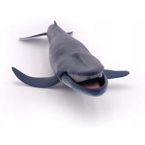 Papo - 56037 - Baleine bleue - Dim. 38,5 cm x 17 cm x 7,5 cm (380560)