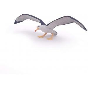 Papo - 56038 - Albatros - Dim. 4,5 cm x 14,5 cm x 3,6 cm (380562)