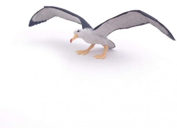 Figurine albatros
